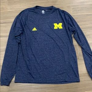 Adidas Clima lite Men's long sleeve dry fit